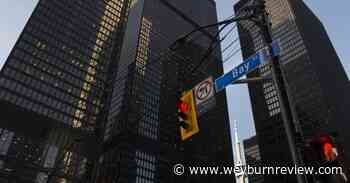 S&P/TSX composite in record territory as broad rally lifts market - Weyburn Review
