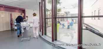 Lillebonne. Le Centre hospitalier assouplit les modalités de visite - Le Courrier Cauchois