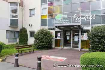 Reprise des visites à l'hôpital Caux Vallée de Seine - Tendance Ouest