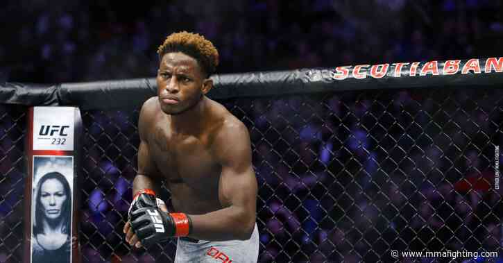 Hakeem Dawodu admits Movsar Evloev not most exciting opponent, but 'it's nothing that I can't handle'