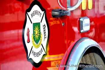 Merritt firefighters to see wage increase - Merritt Herald