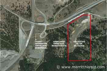 Public responses split on Hamilton Hill development - Merritt Herald