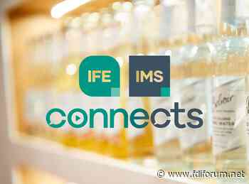 Digital platform IFE & IMS Connects launches for food and drink industry - Food & Drink International