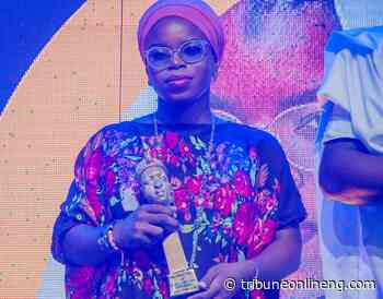 Anifowoshe bags Ooni of Ife's 'youth award of excellence' in politics - NIGERIAN TRIBUNE