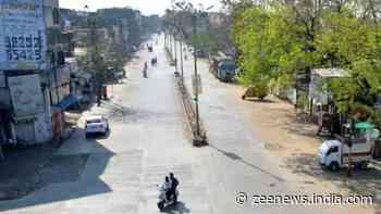 Goa to extend COVID-19 curfew till June 21: CM Pramod Sawant