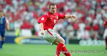 When Wayne Rooney was the closest thing English football had to Pele