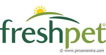Freshpet Voluntarily Recalls One Lot of Freshpet® Select Small Dog Bite Size Beef & Egg Recipe Dog Food Due to Potential Salmonella Contamination