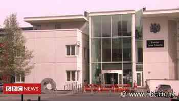 Devon driver, 87, banned after injuring dancer