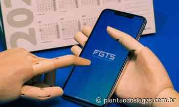 FGTS com as respostas na internet - Plantao dos Lagos
