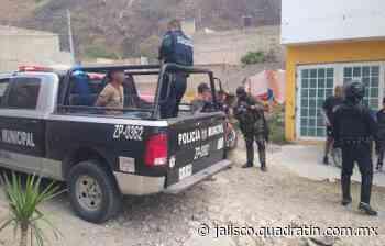 Vinculado a proceso sujeto que intentó prenderle fuego a La Primavera - Quadratín Jalisco
