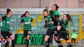 Italia Femminile, gruppo ristretto a 23: restano le 5 del Sassuolo - Sassuolonews.net