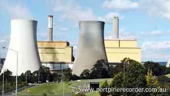Yallourn coal mine shut amid flood fears - The Recorder