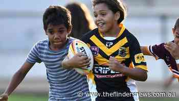 Cash splash for NSW elite sport facilities - The Flinders News