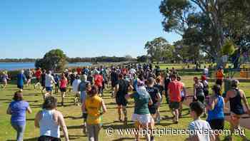 How Parkrun became an Aussie success story - The Recorder