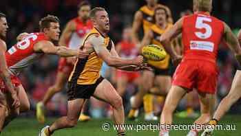 Clarkson praises AFL debut, attacks report - The Recorder