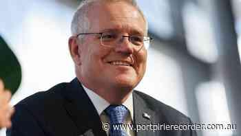 Australia pledges jabs for region at G7 - The Recorder