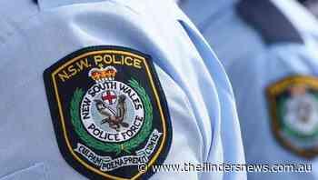 Man nabbed fleeing Aust after police raid - The Flinders News