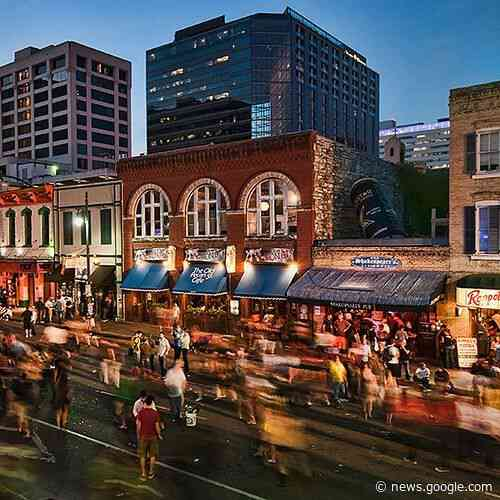 Mass Shooting In Austin, Texas 6th Street Entertainment District Sees 13 People Injured - Deadline