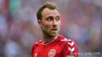 Denmark star Eriksen stable after collapse on pitch during Euro 2020 match vs Finland