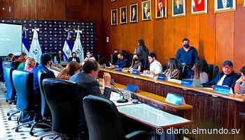 Concejo estudia ceder porción de 24,389 varas en El Espino para construcción de rampas - Diario El Mundo
