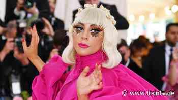 Rolls Royce bis Lamborghini: Lady Gaga ist verrückt nach Autos - it's in TV