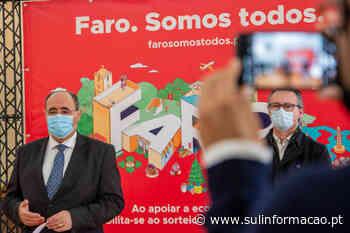 Município de Faro atribui vouchers a todos os alunos do concelho - Sul Informacao