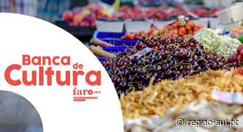 """Faro 2027 abre """"Banca de Cultura"""" para receber ideias - Região Sul"""