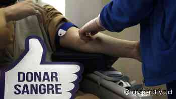 """""""La Casa del Donante"""" se prepara para celebrar el día mundial del donante de sangre"""