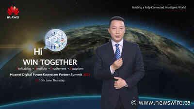 Huawei Digital Power стремится к созданию полноправного всемирного сообщества партнеров
