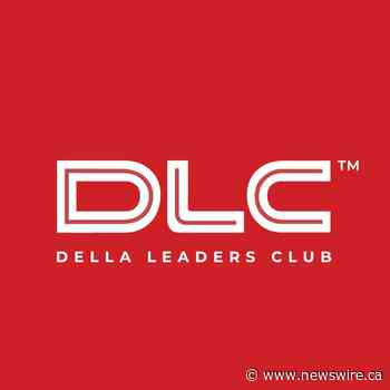 Jimmy Mistry Launches Della Leaders Club, World's First Business Platform, Helping Leaders Evolve from a Life of Success to A Life of Significance