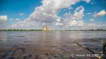 Egipto acusa a Etiopía de liberar aguas turbias al río Nilo - Anadolu Agency