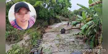 Un muerto dejó lluvias en Guamo - El Nuevo Dia (Colombia)