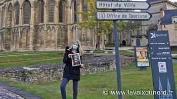 Cambrinus, roi de la bière de Fresnes, fait son tour de France grâce aux Fresnois - La Voix du Nord