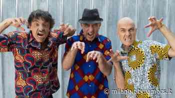 Il Trio Bobo alla Festa della musica di Settimo Milanese | Notizie Milano - Cityrumors Milano