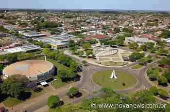 Prefeitura de Nova Andradina prorroga efeitos do decreto vigente até - Nova News