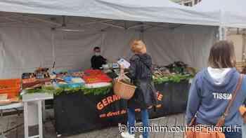 Le nouveau poissonnier accoste dimanche à Breteuil - Courrier picard