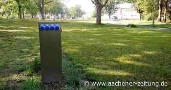 Linnich regelt Nutzung: Neuer Stellplatz für Wohnmobile - Aachener Zeitung
