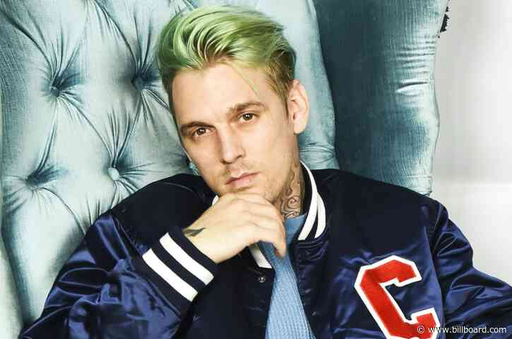 Aaron Carter Says He 'Fought Like a Lion' Against Lamar Odom in Celebrity Boxing Match