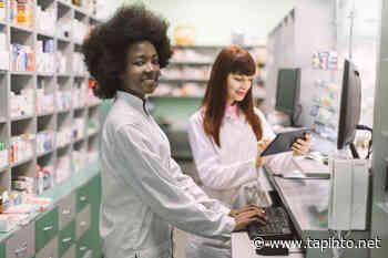 Join CCM's Pharmacy Tech Apprenticeship Program and Pursue a Rewarding Career - TAPinto.net