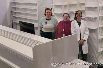 Garberville Pharmacy opens doors June 22 - Eureka Times-Standard