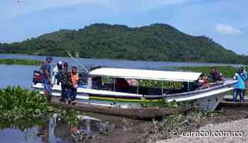 En Tiquisio- Bolívar pescadores hallaron cadáver con señales de violencia - Caracol Radio