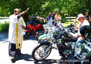 Motorcycle Blessing Will Be Held This Sunday – The Warwick Valley Dispatch - wvdispatch.com