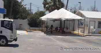 Acelera el Covid-19: mata a 10 en 4 días en Reynosa - El Mañana de Reynosa