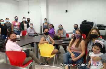 En Salento mujeres Emprendedoras exhibirán sus productos - El Quindiano S.A.S.