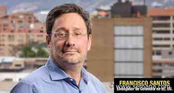 La despedida de Pacho Santos de la Embajada de Colombia en Estados Unidos - Semana