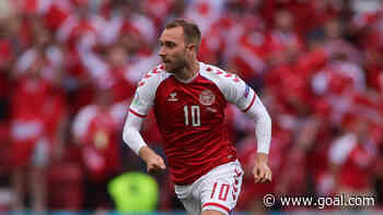 Eriksen spoke to Denmark players after on-field collapse, says Danish director Moller