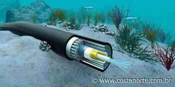 Praia Grande recebe do Google maior cabo submarino de internet do mundo - Jornal Costa Norte
