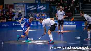 Floorball: the newest addition to the Durham sport scene - Palatinate