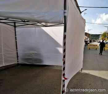 Navas de San Juan se blinda de nuevo ante el repunte de casos - Lacontradejaen