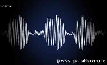 Registra Nuevo San Juan Parangaricutiro 10 sismos en 6 horas - Quadratín - Quadratín Michoacán